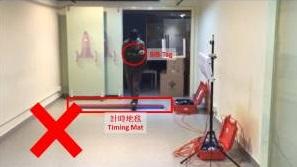 OTW 2015 Timing System Trial 06